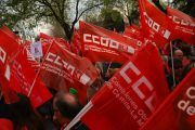 CCOO Albacete se concentra este viernes para condenar los comentarios
