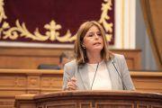 Opinión Cortes Valentín: Castilla-La Mancha, con Page, está abocada a la pobreza