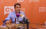 """Esteban Paños: """"Ciudadanos arrimará el hombro para lograr el éxito de EDUSI Toledo"""""""