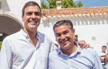 González Ramos afirma que el bloqueo de las afiliaciones al PSOE en Albacete es