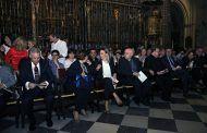 La Catedral rinde tributo a Toledo y su 30 Aniversario como Ciudad Patrimonio en una nueva Batalla de Órganos del Festival El Greco