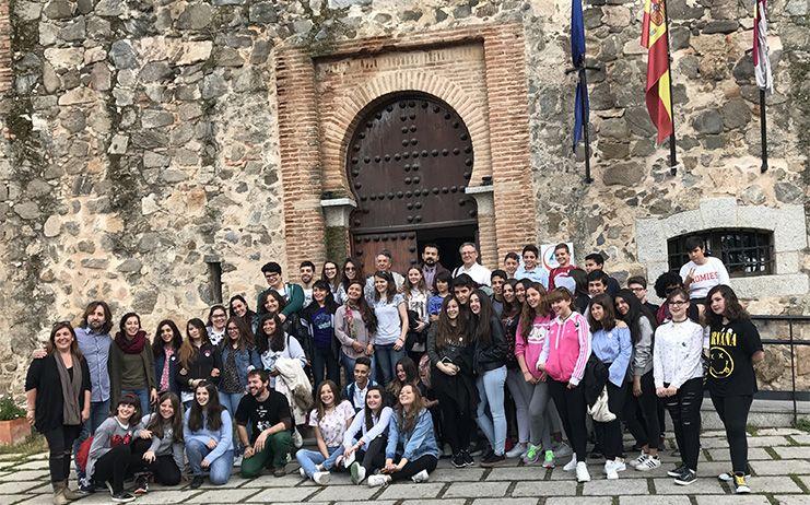 """CCOO alerta del """"inicio de la privatización"""" del albergue juvenil 'castillo de San Servando' de Toledo"""