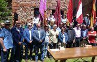 Latre participa en la Romería a la Virgen de Montesinos, en Cobeta
