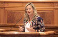 Merino denuncia que Page quita 400 euros a las viudas de Castilla-La Mancha al no apoyar los Presupuestos Generales del Estado