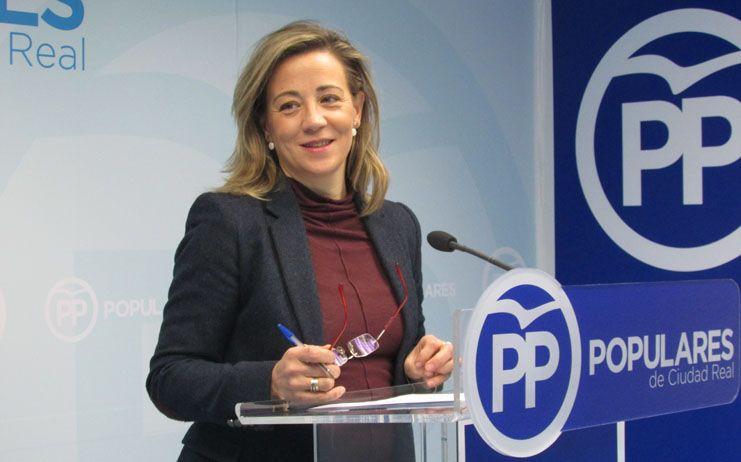 """Merino denuncia que el Gobierno de Page y Podemos miente """"intencionadamente"""" en los presupuestos"""