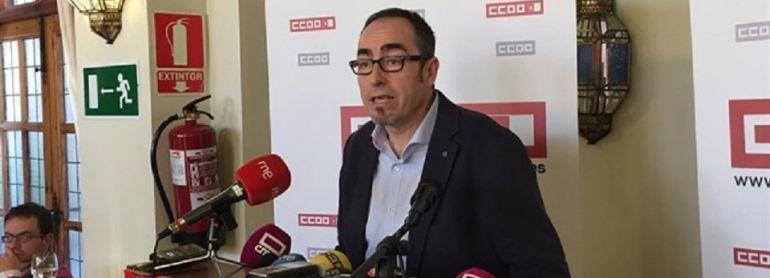 """CCOO CLM : """"La precariedad continua siendo la seña de identidad del empleo en Castilla-La Mancha y las mujeres las grandes perjudicadas"""""""