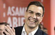 Sánchez insiste en asistir a un único debate, el 23 de abril y en RTVE