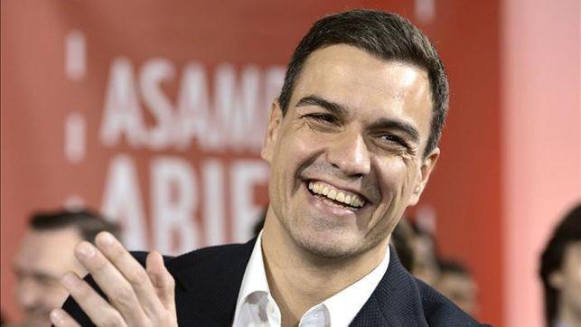 El CIS amplía a 15 puntos la ventaja del PSOE sobre el PP y sitúa a la formación de Casado como cuarta fuerza