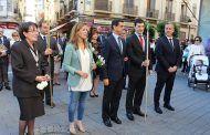 Javier Cuenca destaca el enorme cariño y la gran devoción que los albaceteños sienten por la patrona de Albacete