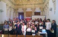 Clausurado el Programa Emprende TU TFG de la Cámara y la Universidad de Castilla la Mancha que fomenta el autoempleo entre los universitarios