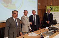 Renovado el ambicioso convenio de Globalcaja con Cooperativas Agroalimentarias de Castilla-La Mancha