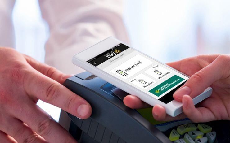 Caja Rural CLM facilita a sus clientes la App móvil 'Ruralvía Pay'