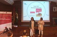 """Presentación de """"Team Mix Entrepreneurship"""" en Ocaña, acción formativa dentro del Programa INNOTECH CLM"""