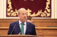 Page y Podemos llevan a la quiebra económica y social a Castilla-La Mancha