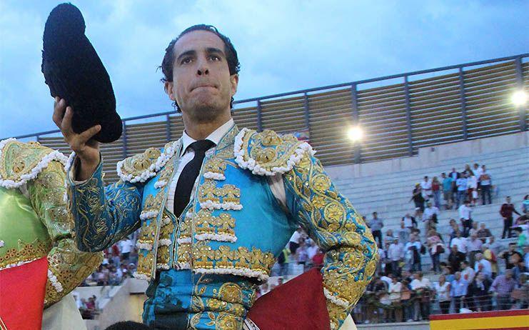 Almodóvar del Campo llora la muerte de Iván Fandiño, un vecino más en los meses de invierno