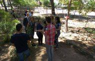 Cruz Roja finaliza el proyecto 'Recualificación para personas afectadas por la crisis' en Manzanares