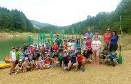 El programa 'Un día en la naturaleza' cosecha un nuevo éxito con una participación de 1.862 alumnos de Primaria