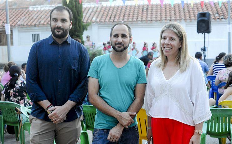 El barrio de San Juan celebra sus fiestas patronales
