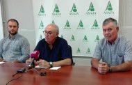 Apoyo unánime del Consejo Provincial de Caza a la propuesta de ASAJA de declarar la comarca de emergencia cinegética temporal las zonas agrícolas que sufren los daños de la caza mayor en Cuenca