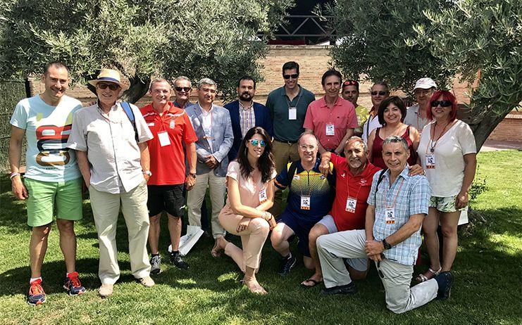 Castilla-La Mancha agradece a la Federación de Atletismo que haya apostado por Ciudad Real para organizar el Campeonato de España Absoluto por Comunidades Autónomas