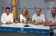 """El PP de Azuqueca: """"El desgobierno de Blanco perjudica gravemente a los vecinos de Azuqueca y es un lastre para el desarrollo del municipio"""""""