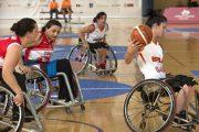 Doble victoria para España en el arranque del Eurobasket masculino y femenino en silla de ruedas