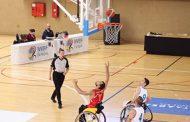 España se clasifica para el Mundial Masculino de 2018 tras vencer a Italia en el Europeo de Baloncesto en Silla de Ruedas