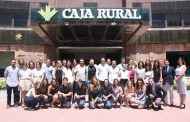 """Los 35 universitarios del """"Campus Talento y Empleo Digital"""" de la Fundación Caja Rural CLM presentan sus proyectos fin de Master"""