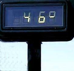 El riesgo 'muy alto' se dispara este viernes en C-LM por las altas temperaturas