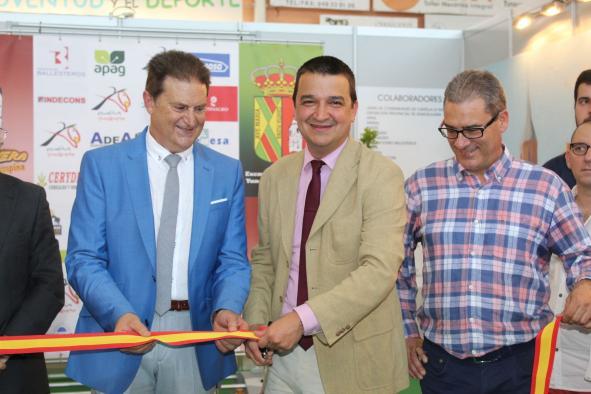 El Gobierno regional promociona los productos agroalimentarios de calidad como una de las mejores tarjetas de identidad de la región