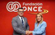 El Grupo de Ciudades Patrimonio y Fundación ONCE firman un convenio para promover la inclusión social de personas con discapacidad
