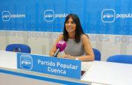 Fogarty denuncia que el Gobierno de García-Page tiene paralizados dos millones de euros en Patrimonio en la provincia de Cuenca