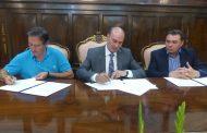 La Diputación de Guadalajara y Proyecto Hombre renuevan el convenio de colaboración