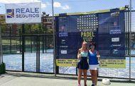 Las instalaciones de Nuevo Tenis Cuenca acogieron el estreno del V Circuito de Pádel Diputación de Cuenca