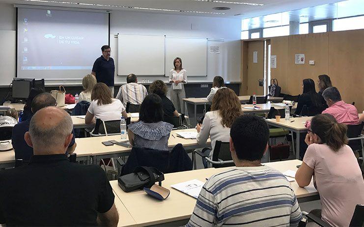 El Gobierno regional aprueba 4,3 millones para formar a más de 800 jóvenes de Castilla-La Mancha a través del programa Formación Plus