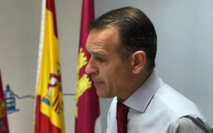 López Gamarra denuncia el desprecio de Tolón con los comerciantes de Santa Teresa
