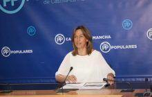 Guarinos denuncia la hipocresía de Page con la financiación autonómica, puesto que el actual modelo es el del PSOE