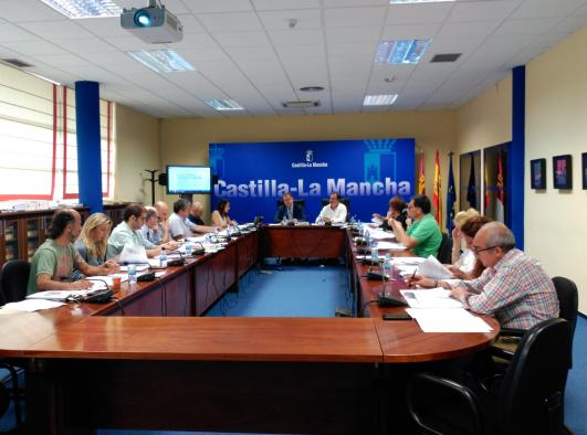 La Junta da luz verde a la ampliación de las instalaciones del Grupo Tello en los municipios toledanos de Gálvez y Totanés