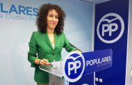 Cristina Molina:
