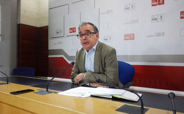 PSOE dice que las primeras denuncias sobre el edificio de Guadalajara eran de 2013 y 2014 y se hizo