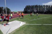 Los paralímpicos Kim López, Gerard Descarrega, Joan Munar y Sara Andrés, entre los vencedores del campeonato de España de Atletismo