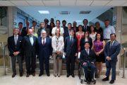 El Comité Paralímpico Español aprueba el escenario presupuestario 2017-2020 y los criterios de selección para los Juegos PYEONCHANG 2018
