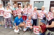 CCOO impulsa una campaña de información y movilización en defensa del sistema público de pensiones