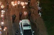 La Policía Local de Albacete pone en marcha un dispositivo especial para garantizar la seguridad con motivo de las Fiestas de San Juan
