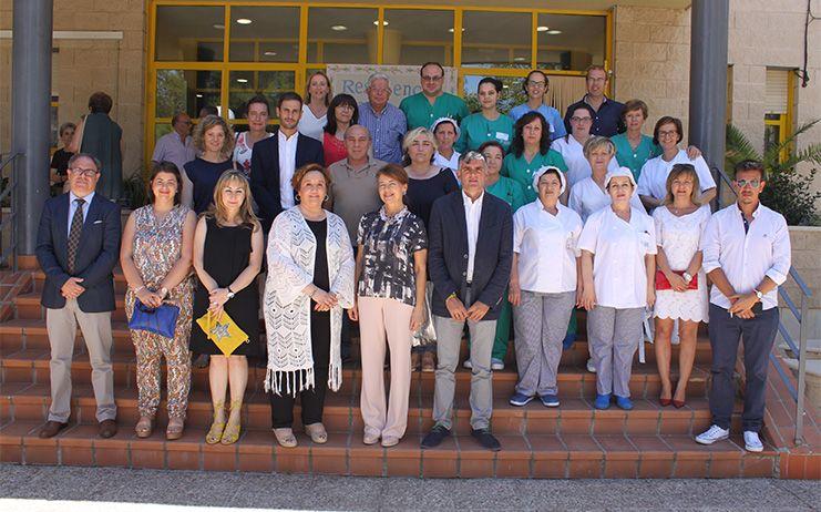 El Gobierno regional ha incrementado hasta 10.400 días, un 60 por ciento, las estancias temporales en las residencias de la provincia de Cuenca