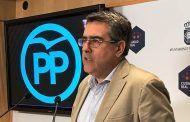 """Rodríguez: """"Crece el escándalo de los contratos en el Ayto de Ciudad Real y Pilar Zamora en vez de dar explicaciones, ataca a los que lo denunciamos"""""""