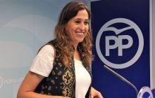 """Romero: """"El Gobierno del PP está centrado en trabajar para que todos los ciudadanos puedan tener las oportunidades que se merecen"""""""