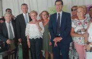 """Quintanilla:"""" La Feria Agroganadera Ferduque es una gran oportunidad para el mundo rural"""""""
