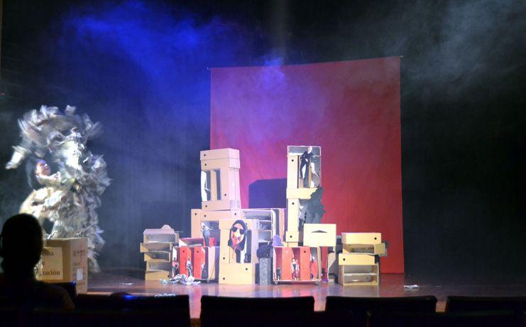 El Gobierno regional selecciona las 51 compañías que participarán en el programa de promoción teatral y musical entre los escolares 'CLM Actúa'