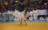 300 competidores se dieron cita en el David Santamaria en una nueva edición de Copa de España de Judo Kata Kataylu